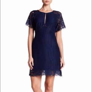 {ASTR The Label} Shelly Lace Dress